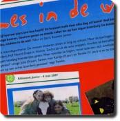 Kidsweek 2007
