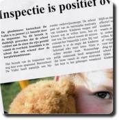 Krantenbericht 2009