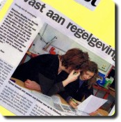 De Veluwepost 2011