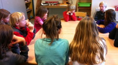 Schoolvergadering