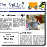 Nieuwsbrief mei 2008